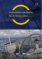 Guide nautique Shom instruction nautique
