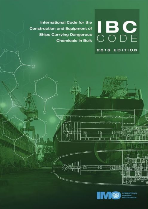 Guide OMI - IMO technologie marine