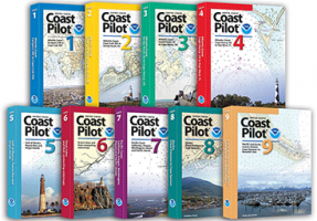 Guide NOAA US Coast Pilot