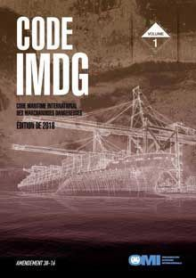 IMO - OMI publications: Cargoes digital version