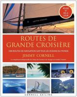 Guide Jimmy Cornell - french / english