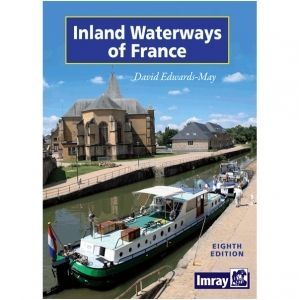 Guide fluvial Imray