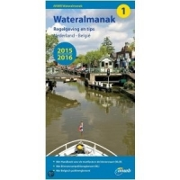 Guide fluvial ANWB