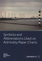 Guide Admiralty Hydrographic Practice and Symbols