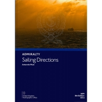 Guide Admiralty sailing directions