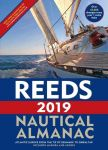 Adlard Coles Nautical - ALM02-19 - Reeds Nautical Almanac 2019