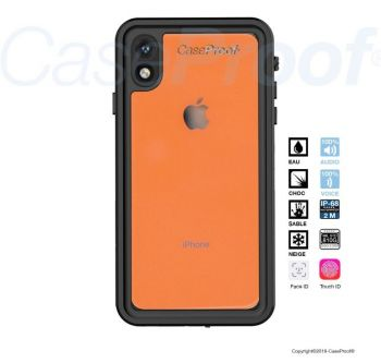 coque iphone xr pour chantier