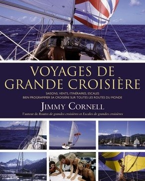 Guide nautique Jimmy cornell